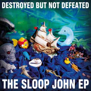 The Sloop John - EP