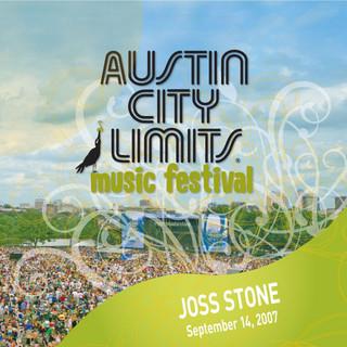 Live At Austin City Limits Music Festival 2007:Joss Stone