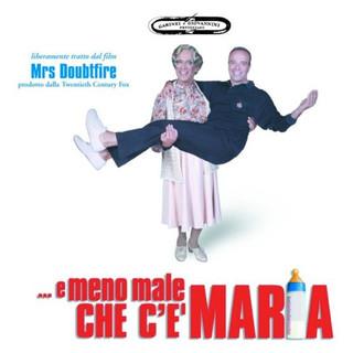 ...E Meno Male Che C'è Maria (Original Motion Picture Soundtrack)