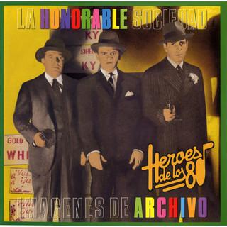 Héroes De Los 80. Imágenes De Archivo