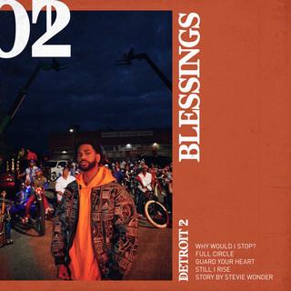Detroit 2:Blessings