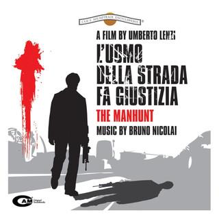 L'uomo Della Strada Fa Giustizia (Original Motion Picture Soundtrack)