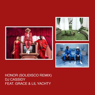 Honor (Solidisco Remix)