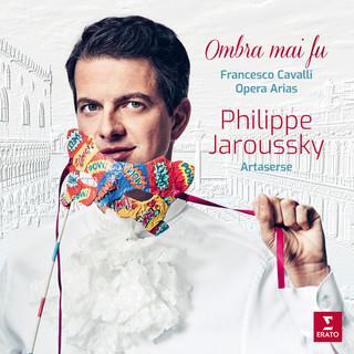 Ombra Mai Fu - Francesco Cavalli Opera Arias