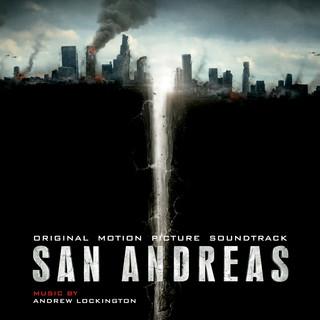 San Andreas (Original Motion Picture Soundtrack) (加州大地震電影原聲帶)
