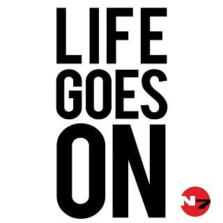 Life Goes On [Let It Go]