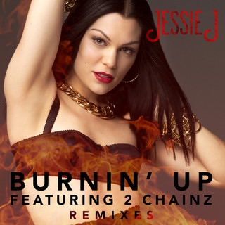 Burnin\' Up (Remixes)