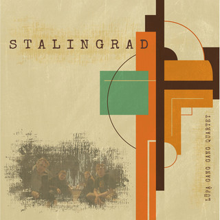 S T A L I N G R A D (EP)