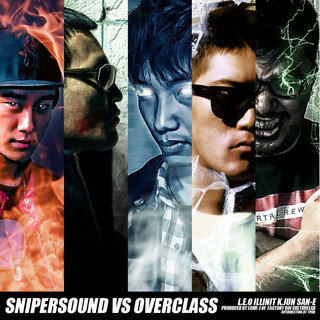 Beatz By FAME-J:Sniper Sound vs. Overclass