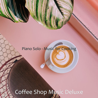 Piano Solo - Music For Cooking