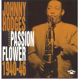 Passion Flower 1940 - 46