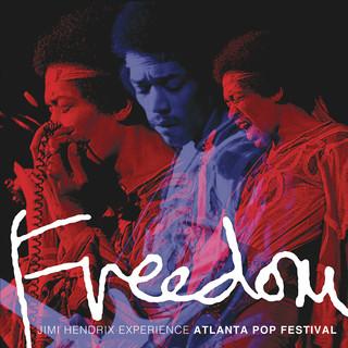 Freedom:Atlanta Pop Festival (Live)