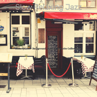 Bossa Quintet - Background Music For Favorite Coffee Shops