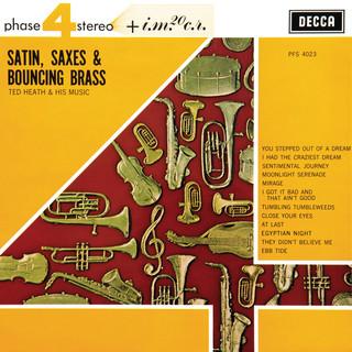 Satin, Saxes & Bouncing Brass