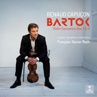 Bartók:Violin Concertos Nos 1 & 2 - Violin Concerto No. 1, Sz. 36:I. Andante Sostenuto