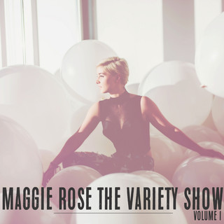 The Variety Show, Vol. 1