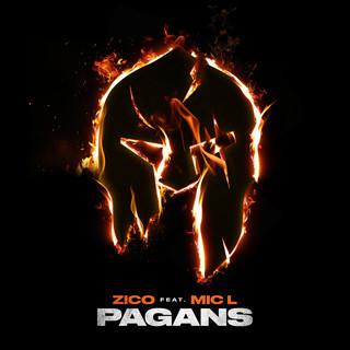 Pagans (Feat. Mic L)