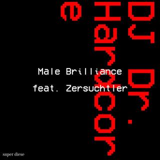 Male Brilliance (Feat. Zersuchtler & Quetschnbär)