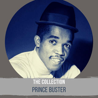 The Collection - Prince Buster