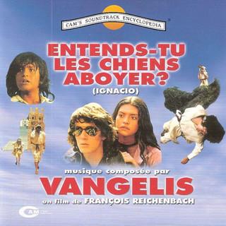 Entends Tu Les Chiens Aboyer ? (Original Motion Picture Soundtrack)