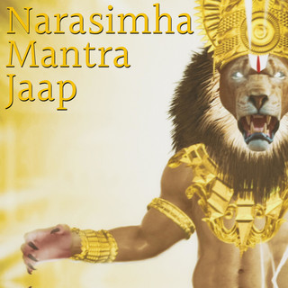 Narasimha Mantra Jaap