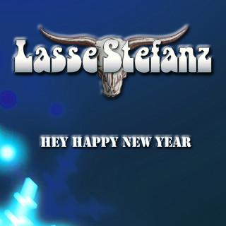 Hey Happy New Year