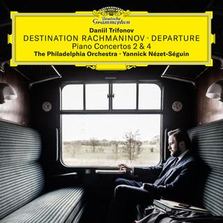 Rachmaninov:Piano Concerto No. 4 In G Minor, Op. 40, 3. Allegro Vivace (Live At Kimmel Center, Philadelphia, PA, USA)