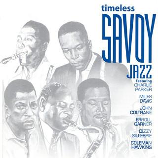Timeless:Savoy Jazz Sampler