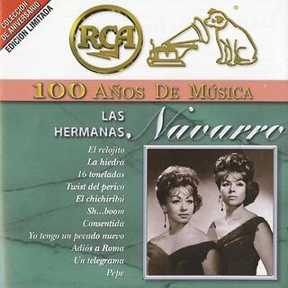 RCA 100 Anos De Musica