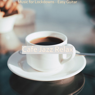 Music For Lockdowns - Easy Guitar