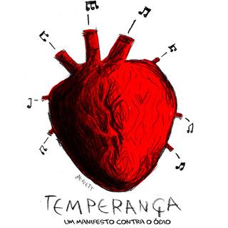 Temperança - Um Manifesto Contra O Ódio