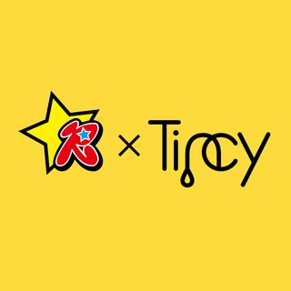 Tincy Remix vol. 3