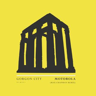 Motorola(Max Chapman Remix)
