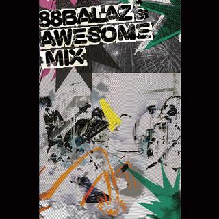 精選輯:BALAZ'S AWESOME MIX