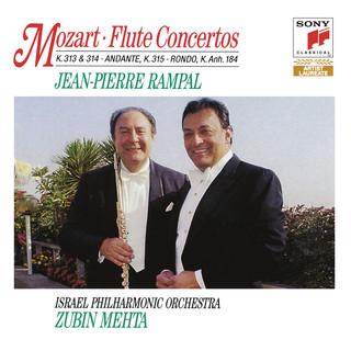 Mozart:Flute Concertos No. 1 & No. 2