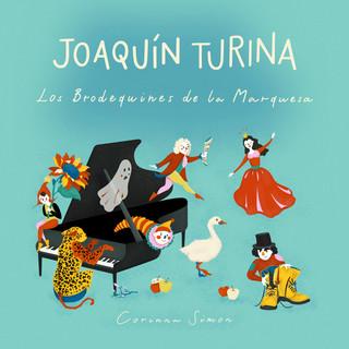 En La Zapatería, Op. 71 / II. Los Brodequines De La Marquesa