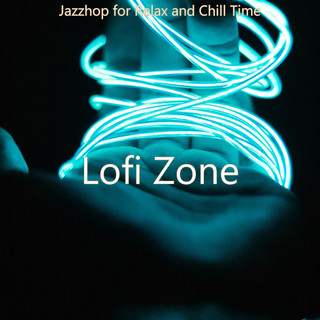 Jazzhop For Relax And Chill Time