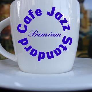 Premium Cafe Jazz Standard... カフェ・ジャズ Best of Best