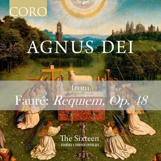 Requiem, Op. 48:Agnus Dei