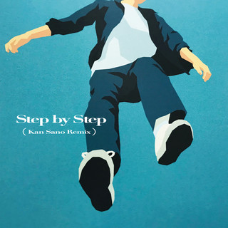 Step By Step (Kan Sano Remix)