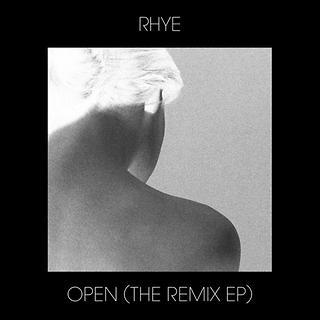 Open Remix EP