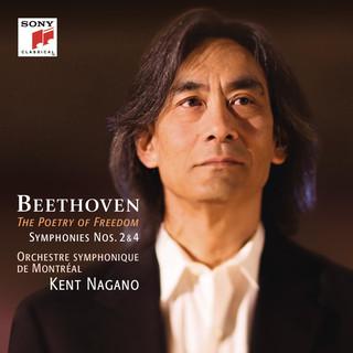 Beethoven:Symphonies Nos. 2 & 4
