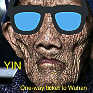 One Way Ticket To Wuhan