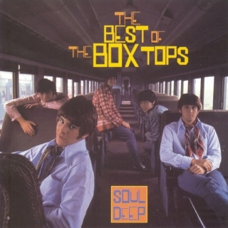 The Best Of The Box Tops:Soul Deep