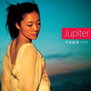 溫柔精選 (Jupiter - Best of Ayaka Hirahar)