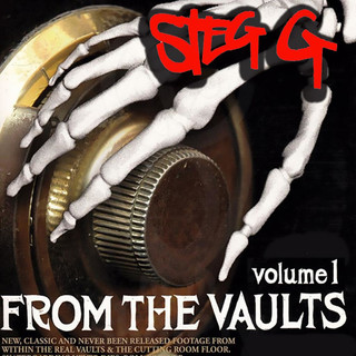 From The Vaults Volume 1