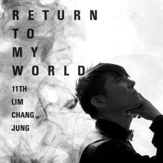 Return To My World