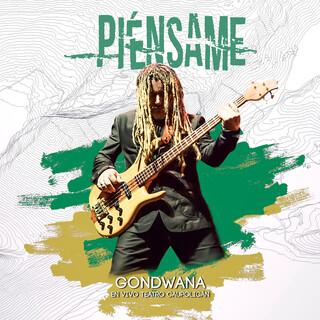 Piénsame (En Vivo En El Teatro Caupolicán)