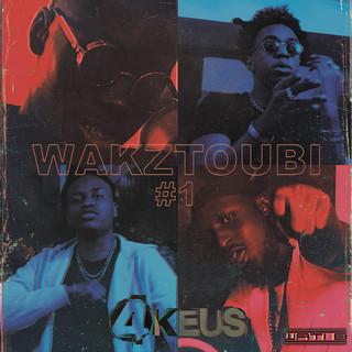 Wakztoubi #1