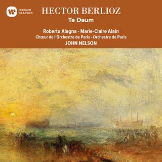 Berlioz:Te Deum